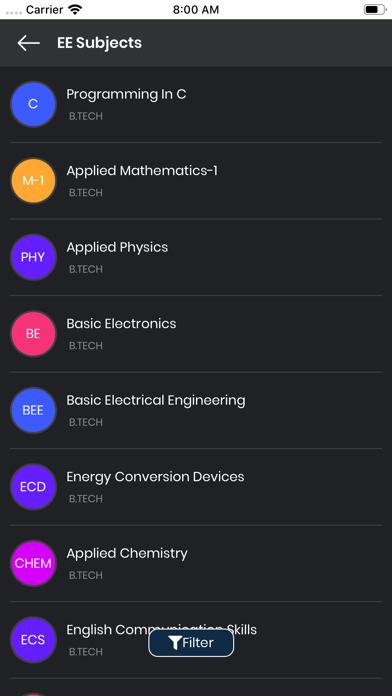 点击获取LectureNotes e-Learning App