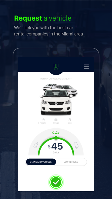 点击获取uPPyx: Rent a Car On Demand