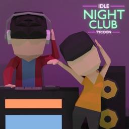 Night Club - Idle Tycoon