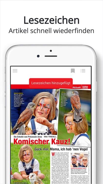 Schöne WOCHE ePaper screenshot-3