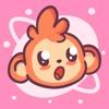 Monkeynauts モンキー融合! - iPadアプリ