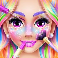 Rainbow Unicorn Candy Salon Hack Online Generator  img
