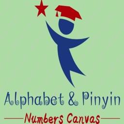 Alphabet & Pinyin