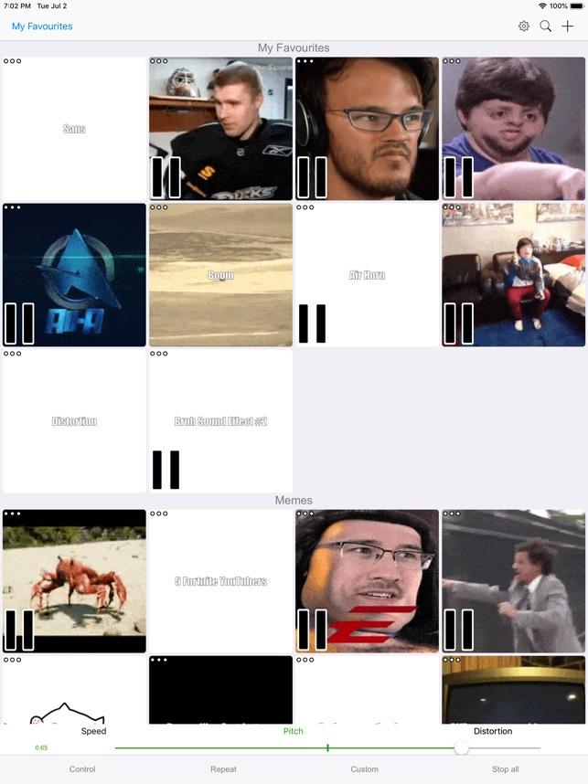 Meme Soundboard 2016-2019 on the App Store