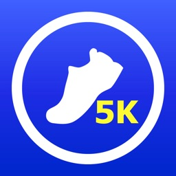 5K Runmeter Run Walk Training