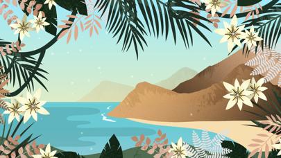 Sonus Island: リラックスした音のおすすめ画像2
