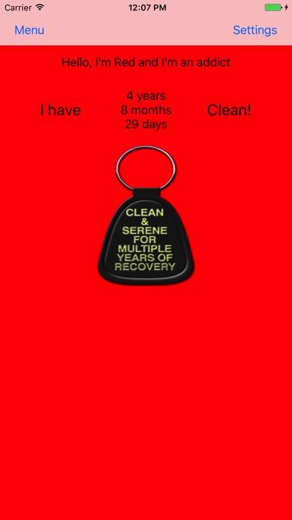 Clean Time App