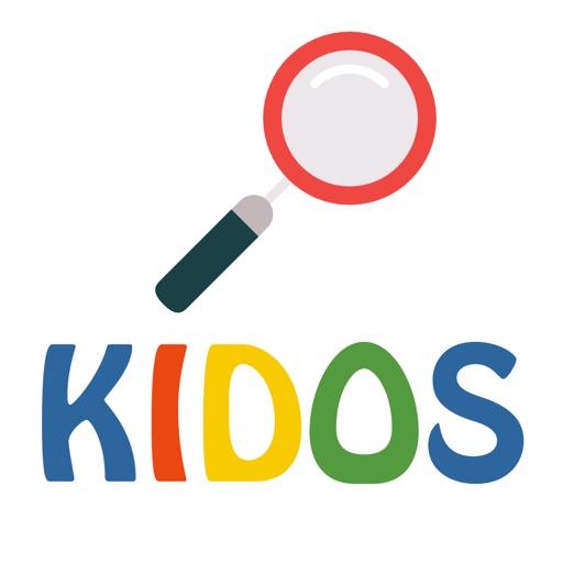 Kidos - Safe Search