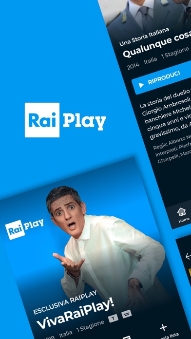 Scarica RaiPlay per PC