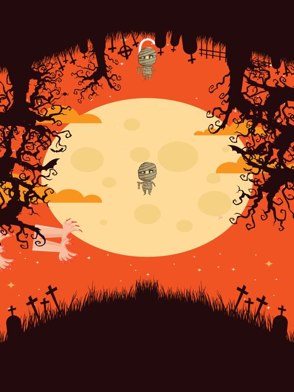 Halloween Pass screenshot #3