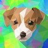 Polygon 3D - Low Poly Artwork - iPhoneアプリ