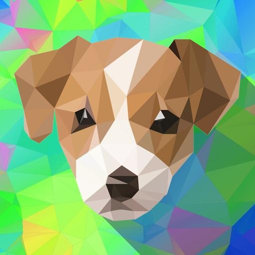 Polygon 3D - Low Poly Artwork