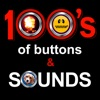 100's of Buttons & Sounds Pro