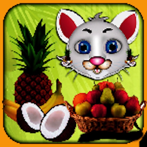 Sweet Fruits Collector image