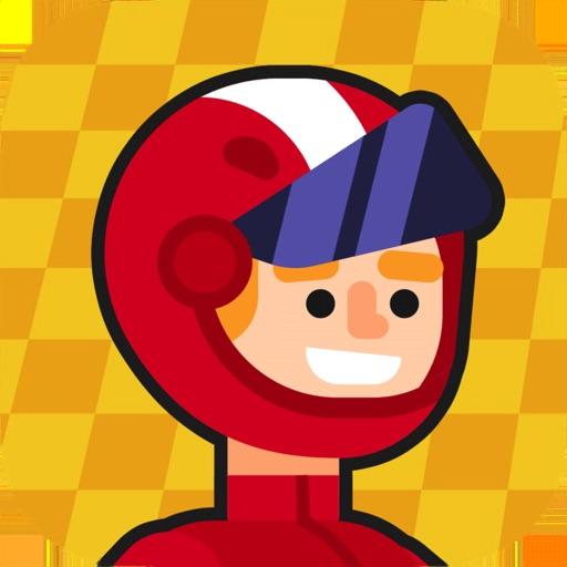 Racing Tycoon - Idle Game