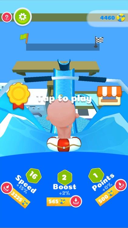 Water Slide Park: Aquapark Fun