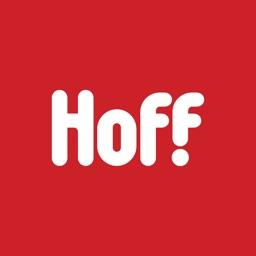 Hoff - 300 бонусов за покупку