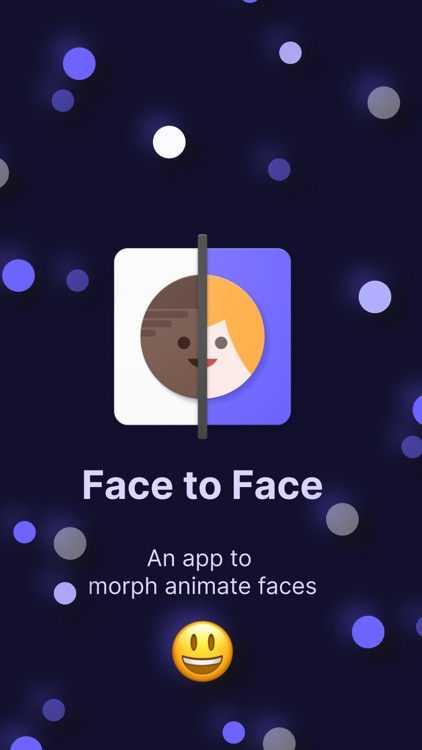 Face To Face - Image Morphing screenshot-6