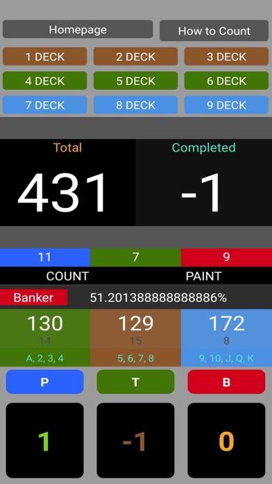BP Card Counter Proのおすすめ画像2