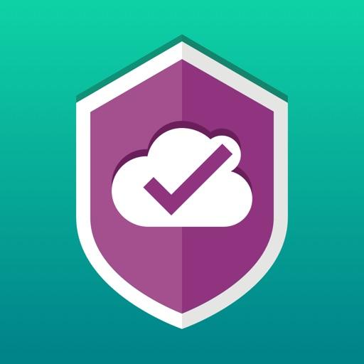 Kaspersky Security Cloud Icon