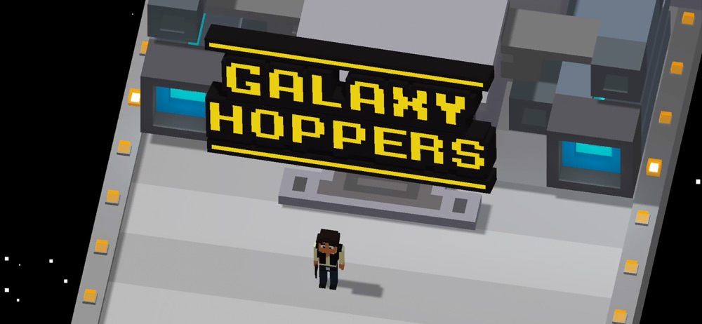 Galaxy Hoppers Cheat Codes