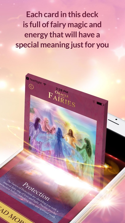 Oracle of the Fairies screenshot-3