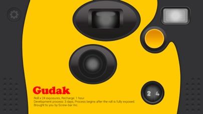 Gudak Cam screenshot two