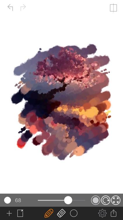 Photo Art Painter screenshot-6