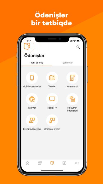 uBank by UnibankСкриншоты 3