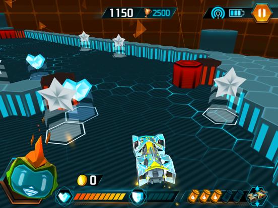 Hot Wheels®TechMods™ screenshot 10