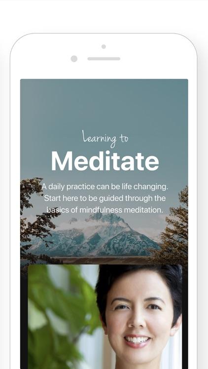 Insight Timer - Meditation App screenshot-4