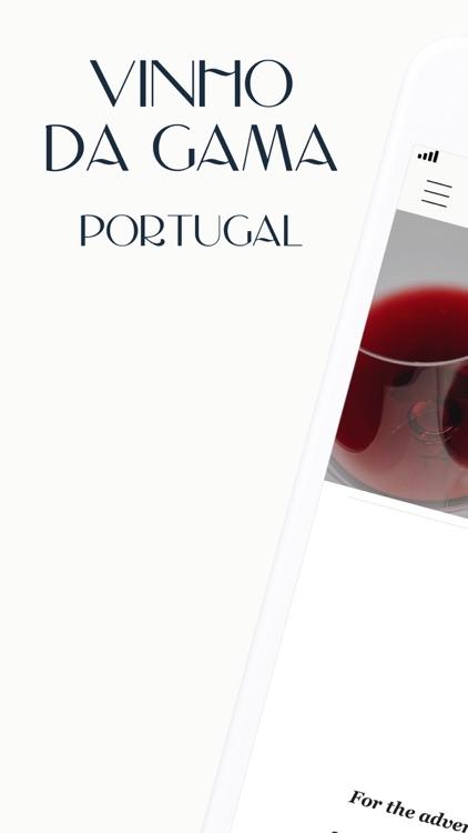 Vinho da Gama PT