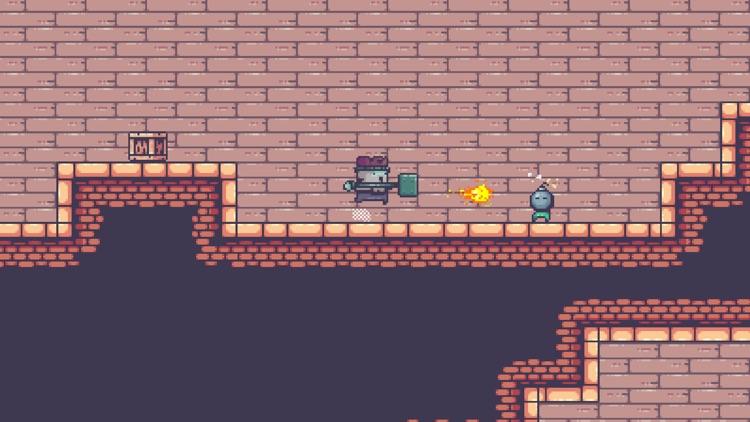Castle Ramble screenshot-4