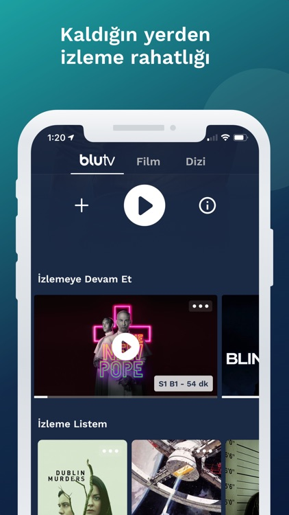 BluTV screenshot-3