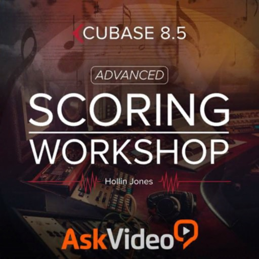 Advanced Scoring For Cubase