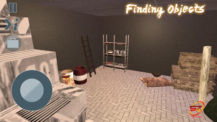 Enigma Escape Room Story Game screenshot-3