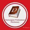 Norwegian-Vietnamese Dict. Pro