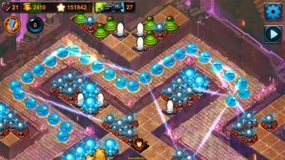Element TD Screenshots