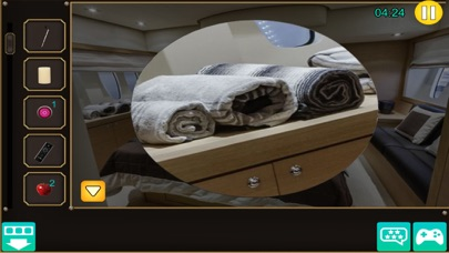 Escape from luxury yachts screenshot three