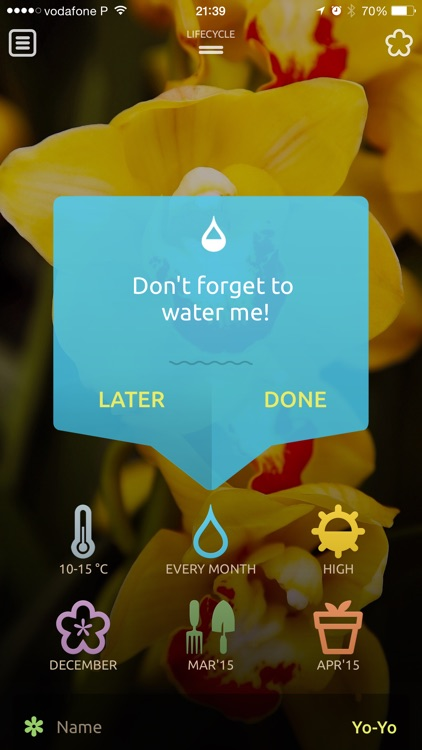 Flower Power Assistant screenshot-3