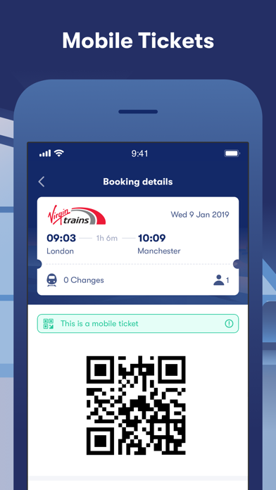 Screenshot for Omio: Book train, bus & flight in Belgium App Store