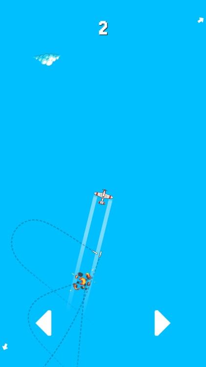 Missile in a Watch screenshot-5