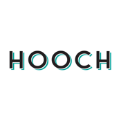 Hooch - One Drink A Day Members Only Cocktail App icon
