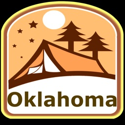 Oklahoma – Campgrounds & RV's