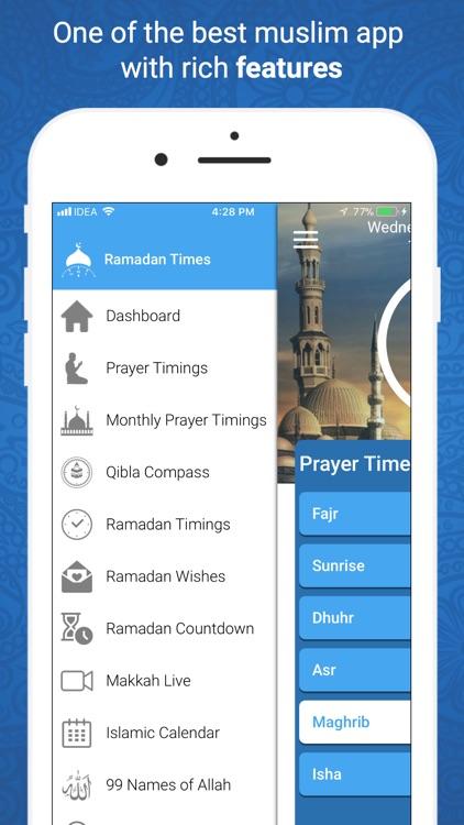 Ramadan Times 2019 PRO by AppAspect Technologies Pvt  Ltd