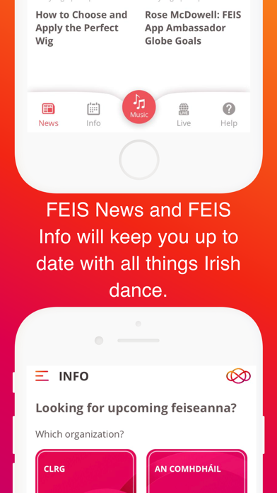 Feis Screenshot