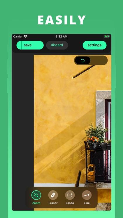Remove Objects screenshot-5