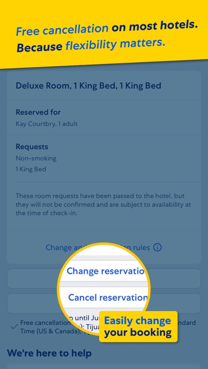 Expedia: Hotels, Flights & Car