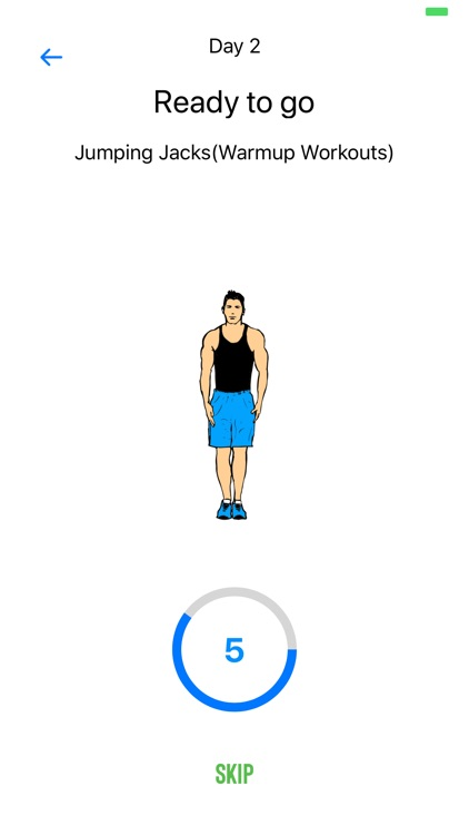 Six Pack in 30 Days -With Diet screenshot-5