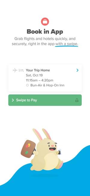 Hopper - Flight & Hotel Deals on the App Store